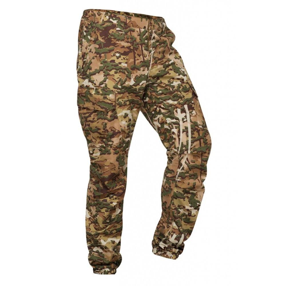 Штани польові Zewana G-1 Combat Pants MaWka ®