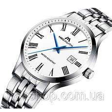 Мужские наручные часы MegaLith Light, фото 2
