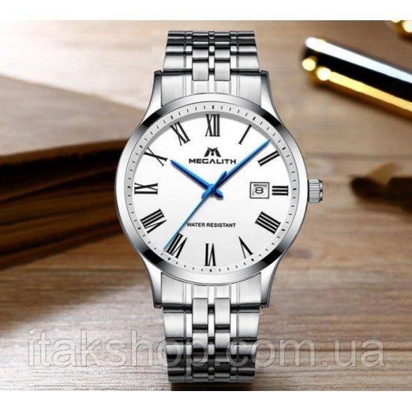 Мужские наручные часы MegaLith Light