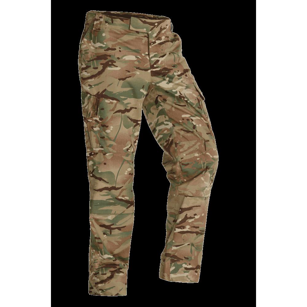 Штани польові Zewana Z-1 Combat Pants MTP
