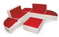 Мебель-игрушки (наполнение - пенополиуретан)