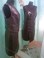 Пошив жилетов Харьков пошив одежды из кожи как пошить коллекция цены на пошив