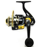 Котушка риболовна Bratfishing UTECATE KURO Gold 4000 FD 10+1 BB