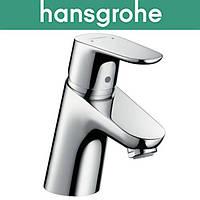 Смеситель Hansgrohe (art 31733000) для умывальника  FOCUS 70 без донного клапана