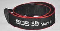 Плечевой ремень для Canon DSLR EOS 5D Mark II