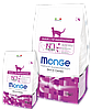 Корм Monge Cat Adult 10 кг