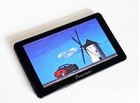 Автомобильный GPS навигатор Pioneer G701 - 8Gb / 4 Ядра / Android