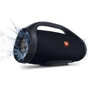 Колонка большая JBL Boombox BIG. Блютуз колонка беспроводная + Подарки