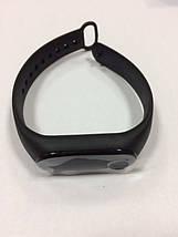 Фитнес трекер MI BAND 3 смарт браслет черный (Black) браслет спортивный черный, фото 3