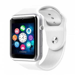 Умные часы Smart A1 Turbo. Смарт часы