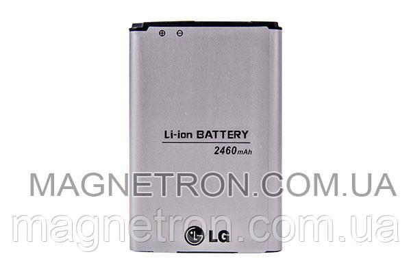 Аккумуляторная батарея BL-59JH Li-ion для телефонов LG 2460mAh EAC61998401, фото 2