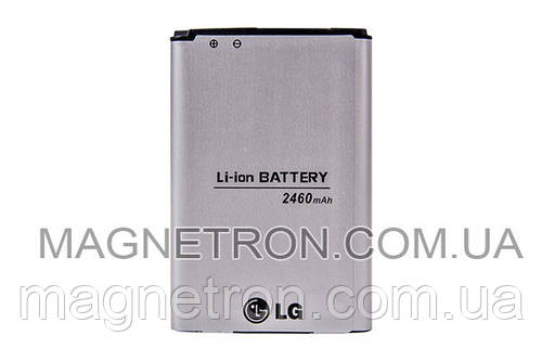 Аккумуляторная батарея BL-59JH Li-ion для телефонов LG 2460mAh EAC61998401