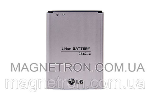 Аккумуляторная батарея BL-54SH Li-ion для мобильного телефона LG EAC62018201 2540mAh