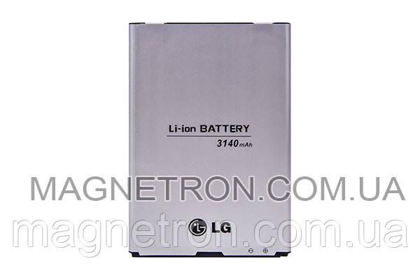 Аккумуляторная батарея BL-48TH Li-ion для мобильного телефона LG EAC62058501 3140mAh, фото 2