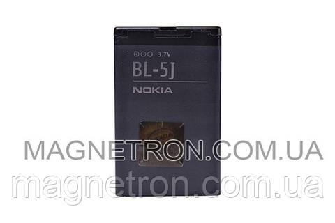 Аккумуляторная батарея BL-5J Li-ion для мобильного телефона Nokia 1320mAh