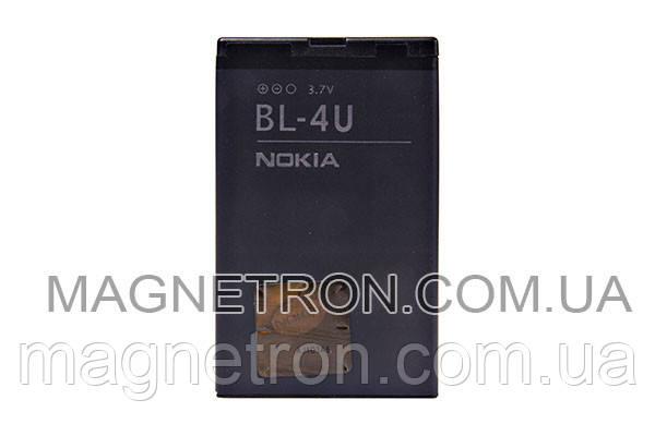 Аккумуляторная батарея BL-4U Li-ion для мобильного телефона Nokia 1000mAh, фото 2