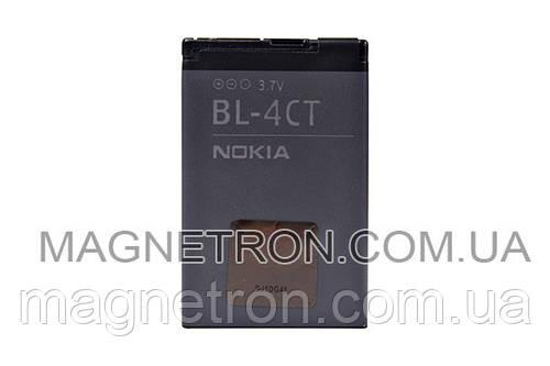 Аккумуляторная батарея BL-4CT Li-ion для мобильных телефонов Nokia 860mAh