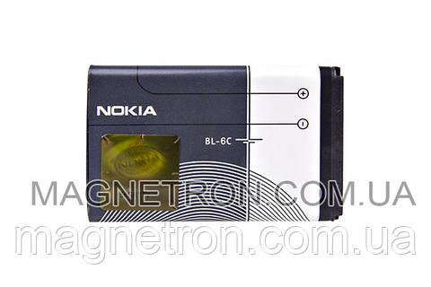Аккумуляторная батарея BL-6C Li-ion для мобильного телефона Nokia 1150mAh