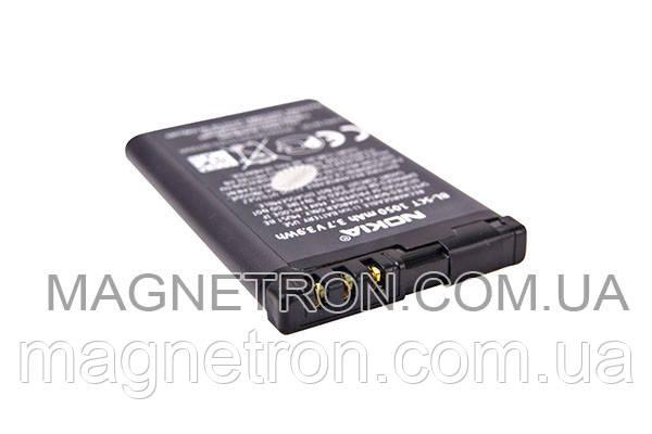 Аккумуляторная батарея BL-5CT Li-ion для мобильного телефона Nokia 1050mAh, фото 2