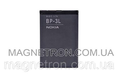 Аккумуляторная батарея BP-3L Li-Polymer для мобильного телефона Nokia 1300mAh