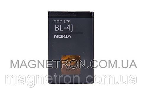 Аккумуляторная батарея BL-4J Li-ion для мобильных телефонов Nokia 1200mAh