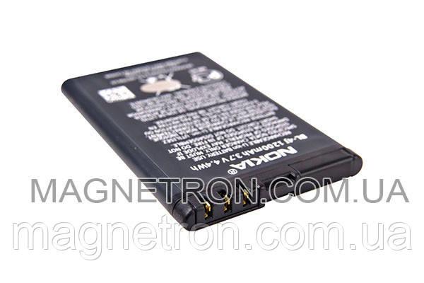 Аккумуляторная батарея BL-4J Li-ion для мобильных телефонов Nokia 1200mAh, фото 2