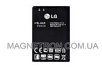 Аккумуляторная батарея BL-44JR Li-ion для мобильного телефона LG EAC61738201 1540mAh