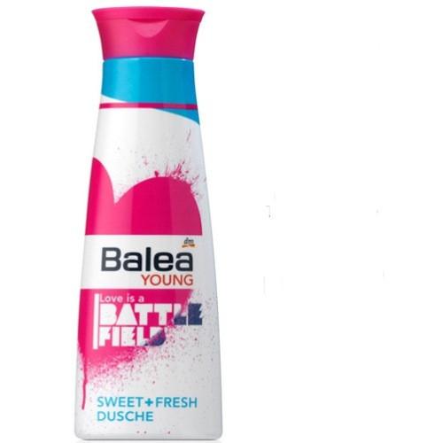 Гель для душа Balea Young Love is a Battlefield 250 мл