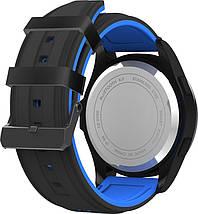 Умные смарт часы Smart Watch F3 водонепроницаемые, original синии Часофон, фото 3