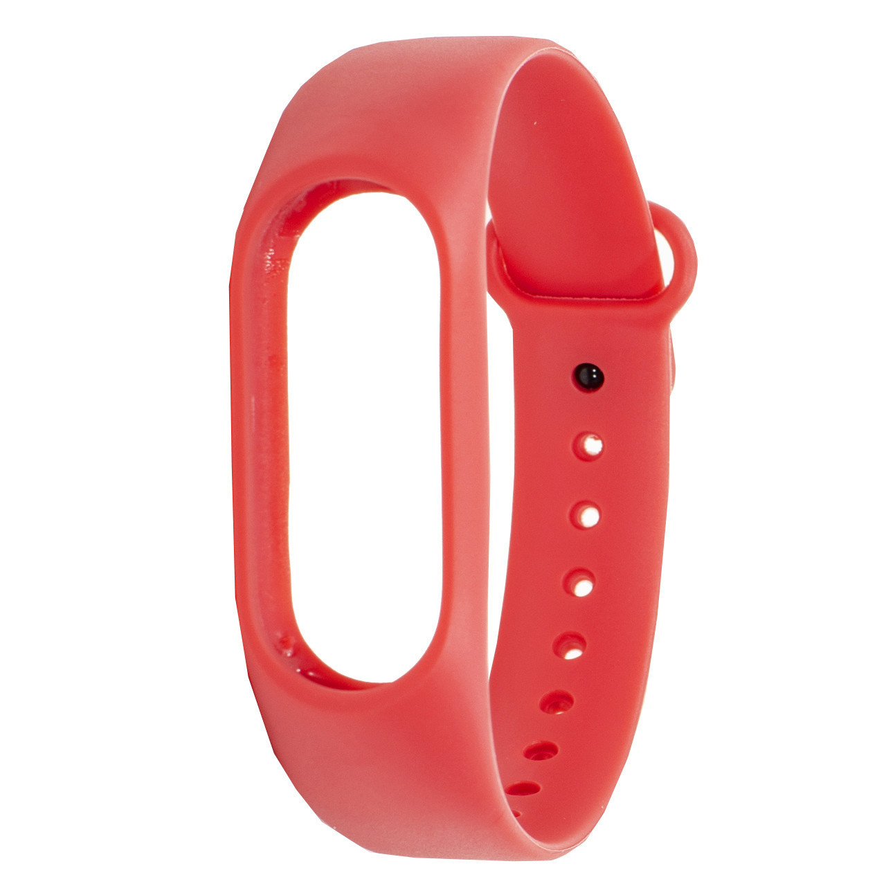 Браслет «Xiaomi Mi Band 3» красный