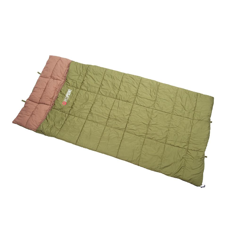 Спальный мешок RedPoint Roomy