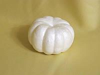 Тыква пенопластовая 10 см, фото 1