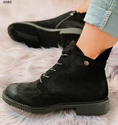 Ботинки облегченные, фото 2