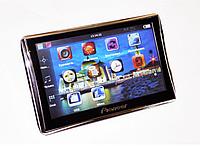 Автомобильный GPS навигатор Pioneer G716 - 8Gb / 4 Ядра / Android