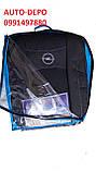 Авточехлы для Опель Комбо, Чехлы на сиденья Opel Combo C 2001-2011 (5 мест), фото 7