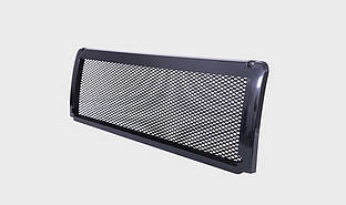 Решетка радиатора 2107 черн (сетка) Azard 1шт
