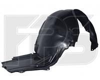 Подкрылoк BMW 3 E46 01-06 передний правый задняя часть 0061 392