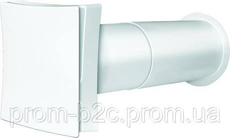 Стеновой проветриватель (приточный клапан) Вентс ПС 100, фото 2