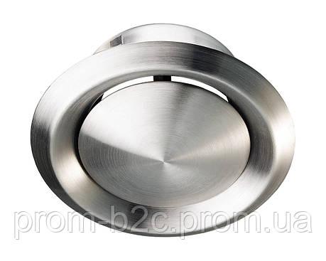АМ 100 ВРФ Н анемостат из нержавеющей стали, фото 2