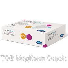 Активована пов'язка на рану для терапії у вологому середовищі HydroClean® plus Cavity 7,5см x 7,5см 10шт