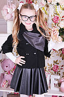 Школьный пиджак для девочки- Отличница