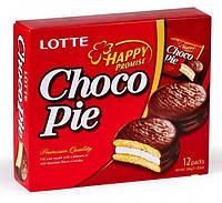 Печенье Choco Pie оригинал 6 шт