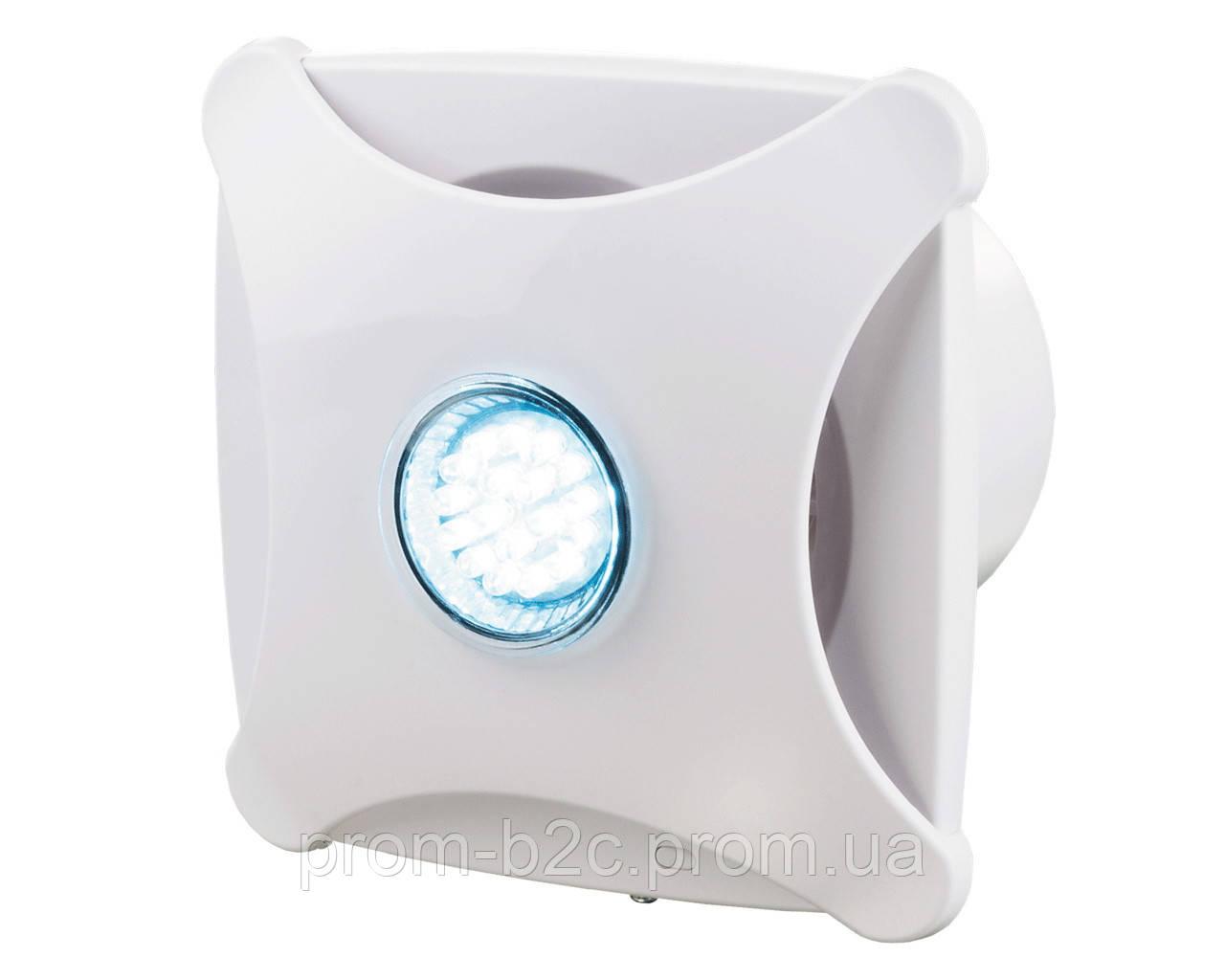 Вентилятор Вентс 125 Х стар