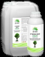 МИКРО ДЕКО ( Универсальное комплексное удобрение для декоративных растений) 10 л