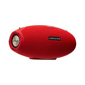 Колонка Hopestar H25 Цвет Красный