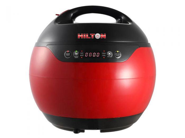 Мультиварка Hilton LC 3912 Ingenious Cooker