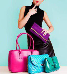 Женские рюкзаки, сумки, сумочки