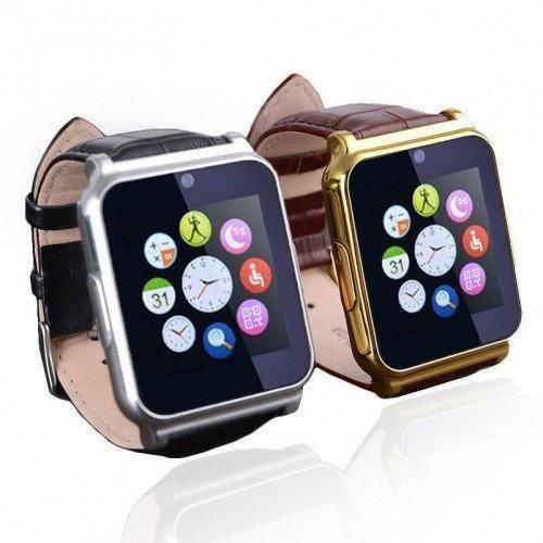 Розумний смарт годинник з телефоном Bluetooth smart watch W90