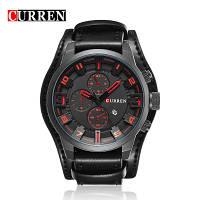 Мужские кварцевые часы Curren 8225 оригинал
