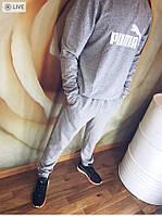 Мужской спортивный костюм Puma, фото 1